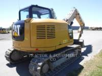 CATERPILLAR TRACK EXCAVATORS 308E2 CRCB equipment  photo 6