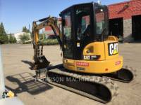 CATERPILLAR PELLES SUR CHAINES 305E2CR equipment  photo 1