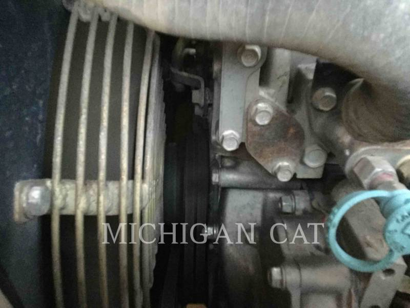 CATERPILLAR KETTEN-HYDRAULIKBAGGER 308DCR equipment  photo 7