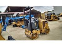 Equipment photo CATERPILLAR CB14B WALCE 1