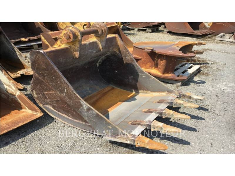 CATERPILLAR ESCAVATORI GOMMATI M316D equipment  photo 12