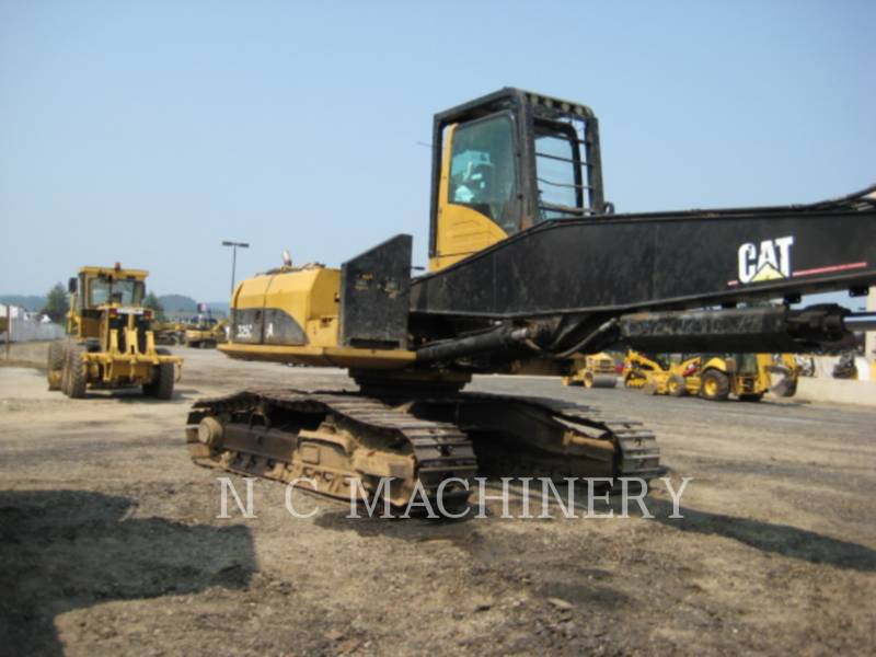 CATERPILLAR ESCAVADEIRAS 325C FMLL equipment  photo 1