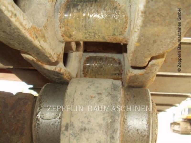 HITACHI TRACK EXCAVATORS ZX250LCN-3 equipment  photo 8