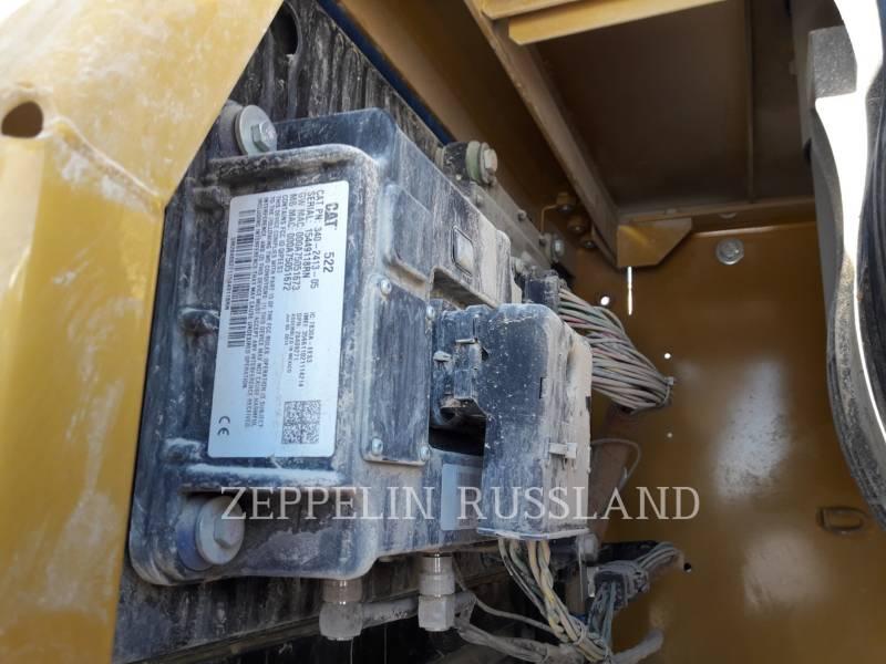 CATERPILLAR PELLES SUR CHAINES 320D2L equipment  photo 19