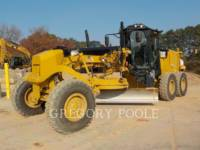 Equipment photo CATERPILLAR 12M3 MOTONIVELADORAS 1