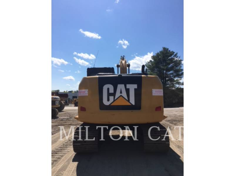 CATERPILLAR RUPSGRAAFMACHINES 312E L equipment  photo 6