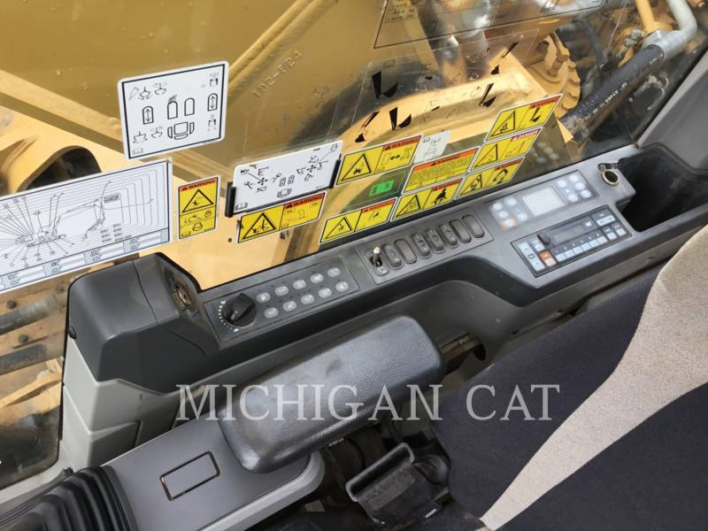 CATERPILLAR KETTEN-HYDRAULIKBAGGER 336EL Q equipment  photo 8