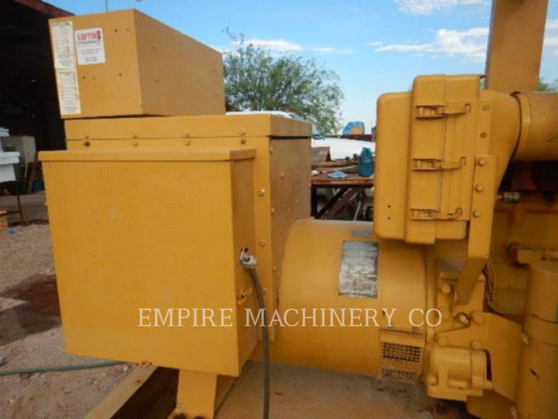 CATERPILLAR AUTRES SR4 equipment  photo 12