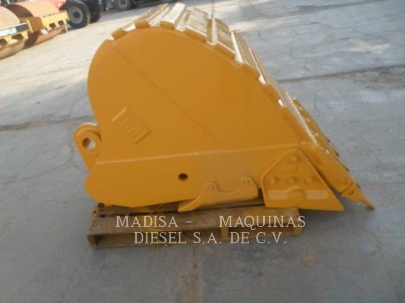 ATAŞAMENTE CAT UL – CUPĂ BUCKET equipment  photo 3