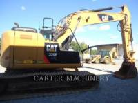 CATERPILLAR EXCAVADORAS DE CADENAS 320ELRR CF equipment  photo 1