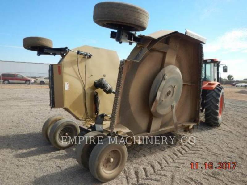 KUBOTA TRACTOR CORPORATION INNE M5091F equipment  photo 9