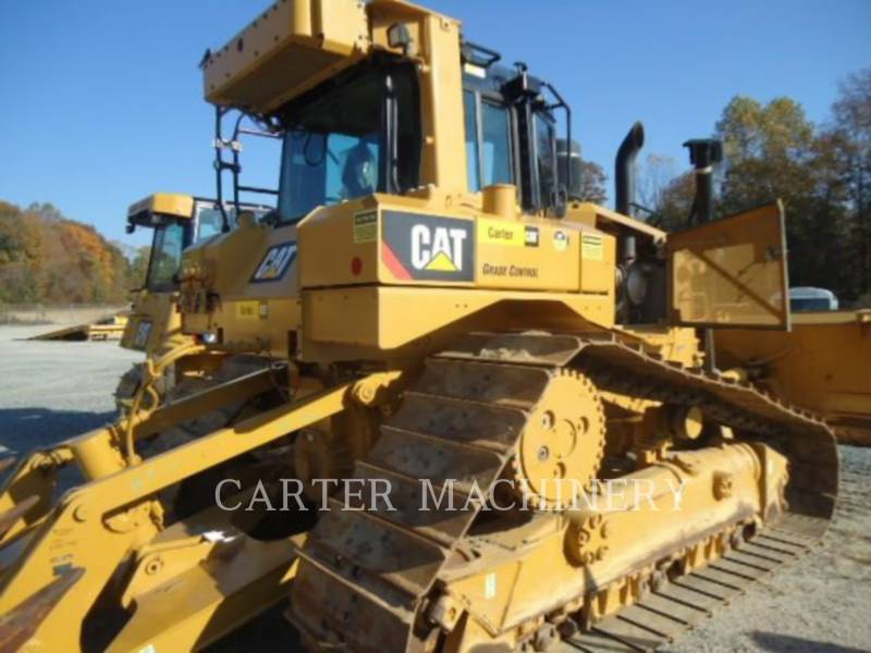 CATERPILLAR ブルドーザ D6TLGPVP equipment  photo 3