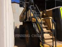 CATERPILLAR TOMBEREAUX DE CHANTIER 773GLRC equipment  photo 7