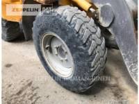 VOLVO CONSTRUCTION EQUIPMENT WHEEL LOADERS/INTEGRATED TOOLCARRIERS 502 equipment  photo 12