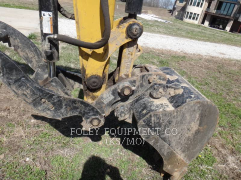 CATERPILLAR EXCAVADORAS DE CADENAS 304CCR equipment  photo 10