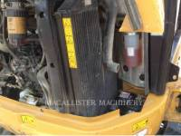 CATERPILLAR KETTEN-HYDRAULIKBAGGER 302.7DCR equipment  photo 12