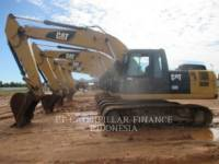 CATERPILLAR EXCAVADORAS DE CADENAS 320D2 equipment  photo 1