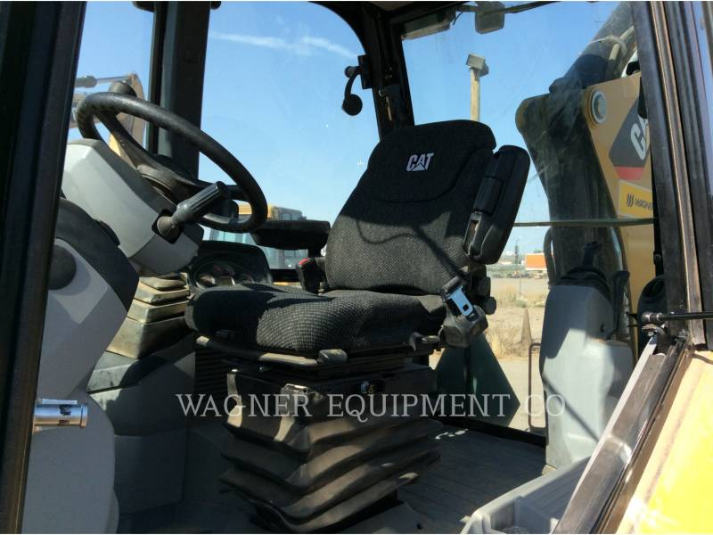 Caterpillar BULDOEXCAVATOARE 420F IT4WE equipment  photo 6