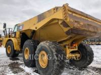 CATERPILLAR ARTICULATED TRUCKS 740B T equipment  photo 7