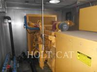 CATERPILLAR STATIONARY GENERATOR SETS 3306 equipment  photo 16