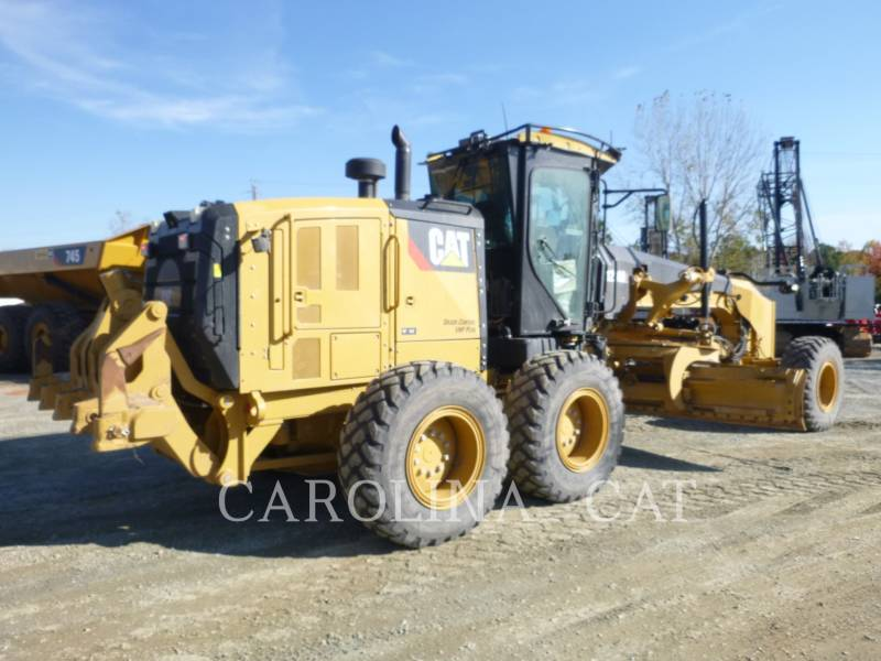 CATERPILLAR MOTOR GRADERS 120M2 equipment  photo 4