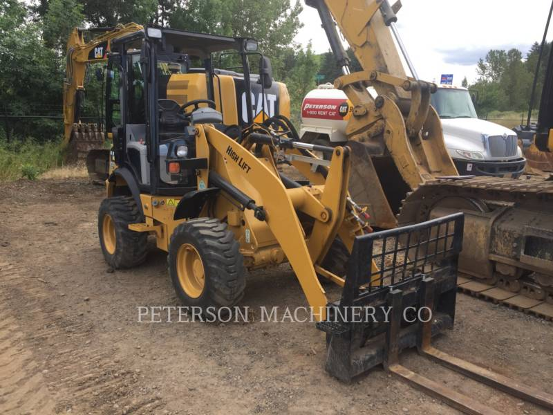 CATERPILLAR WHEEL LOADERS/INTEGRATED TOOLCARRIERS 903C2 equipment  photo 4