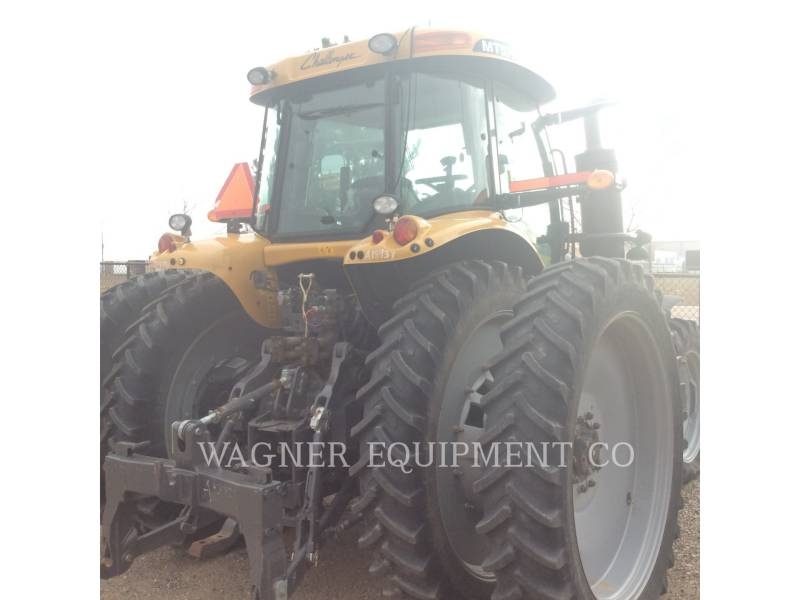 AGCO AG TRACTORS MT575D-4C equipment  photo 3