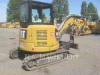 CATERPILLAR TRACK EXCAVATORS 303.5ECRCB equipment  photo 3