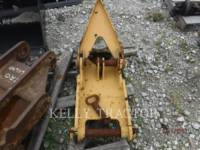 FLECO HERRAMIENTA: TENAZA THUMB FOR 308DCR MINI EXCAVATOR equipment  photo 2