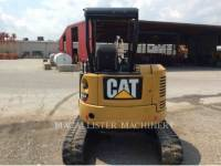 CATERPILLAR EXCAVADORAS DE CADENAS 303.5 equipment  photo 20