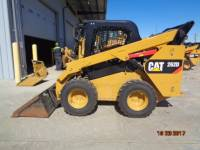 CATERPILLAR CHARGEURS COMPACTS RIGIDES 262D equipment  photo 24