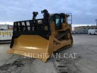 CATERPILLAR TRACTEURS SUR CHAINES D8T WST equipment  photo 2