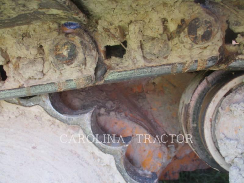 JOHN DEERE TRATORES DE ESTEIRAS 550G equipment  photo 11