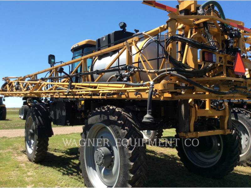AG-CHEM SPRAYER RG1300 equipment  photo 4