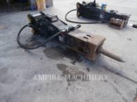 Equipment photo CATERPILLAR H120ES HERRAMIENTA DE TRABAJO - MARTILLO 1