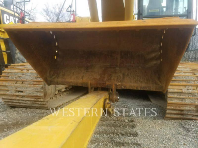 CATERPILLAR トラック油圧ショベル 322 C L equipment  photo 8