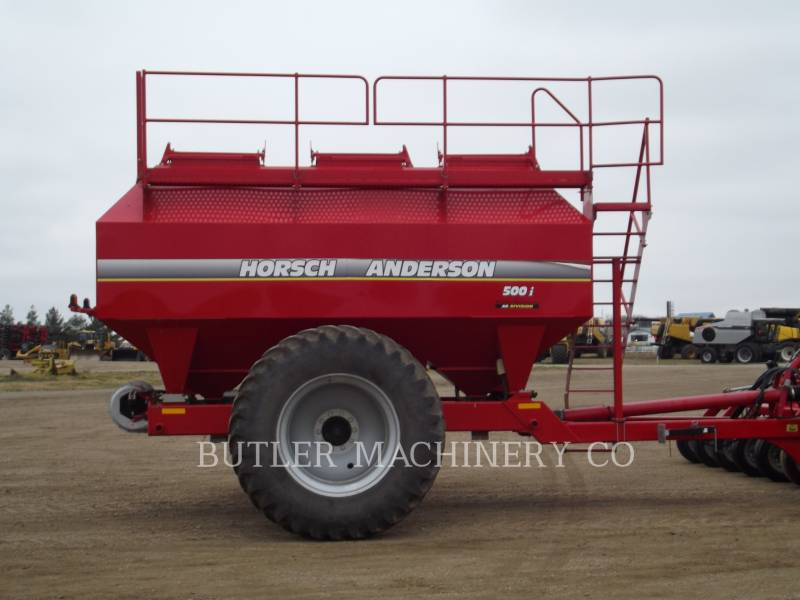 HORSCH ANDERSON Sprzęt do sadzenia PS4015 equipment  photo 16