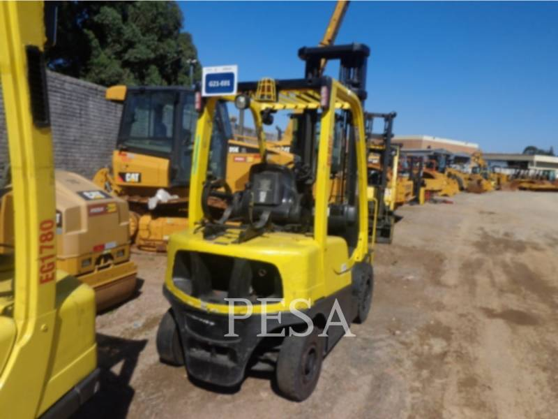 HYSTER GABELSTAPLER H40FT equipment  photo 2