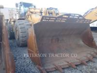 CATERPILLAR CARGADORES DE RUEDAS 988G equipment  photo 2