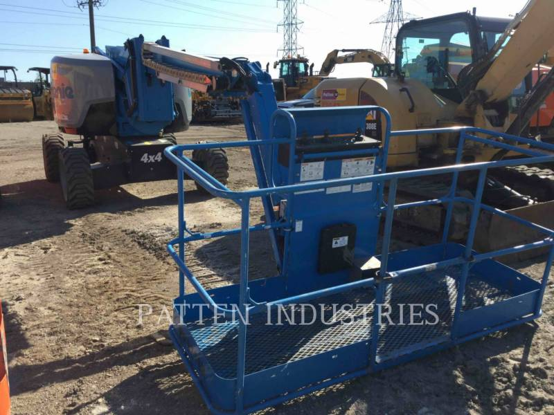GENIE INDUSTRIES LIFT - BOOM Z62 equipment  photo 5