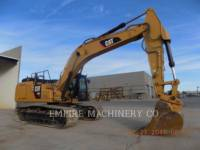CATERPILLAR PELLES SUR CHAINES 336FL XE P equipment  photo 1