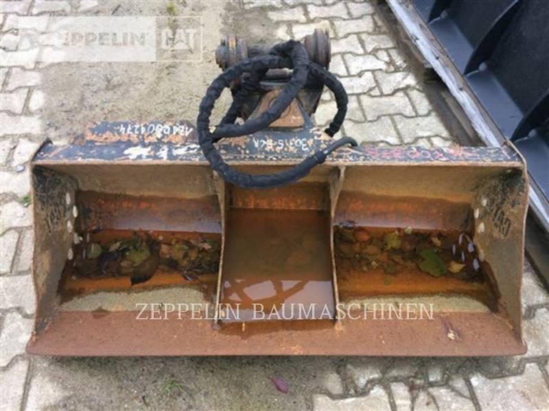 CATERPILLAR AUTRES 303CCR equipment  photo 3