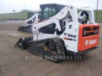 BOBCAT MINICARGADORAS T650 equipment  photo 3