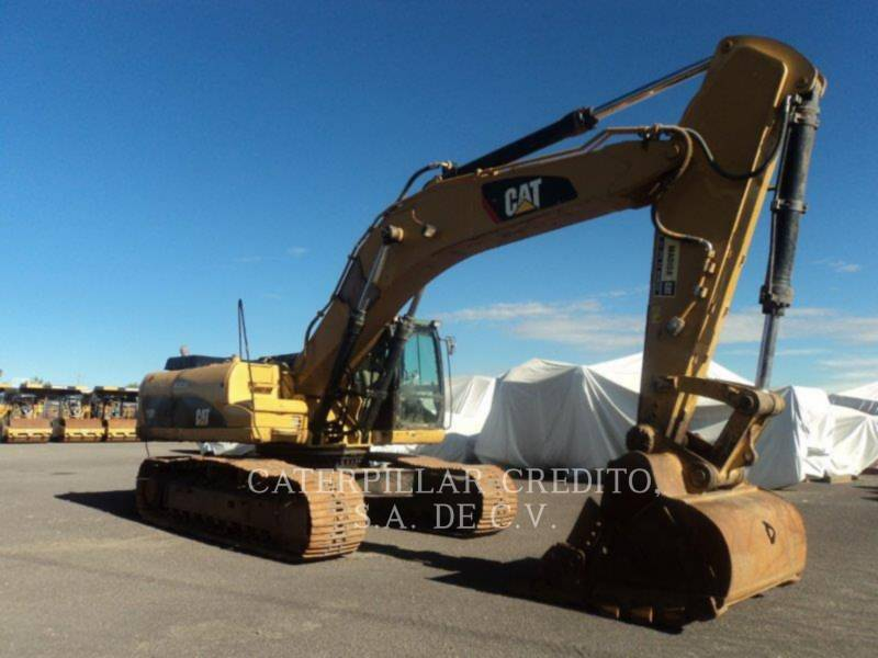 CATERPILLAR PELLES SUR CHAINES 336DL equipment  photo 3