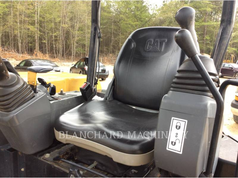 CATERPILLAR TRACK EXCAVATORS 303.5E equipment  photo 15