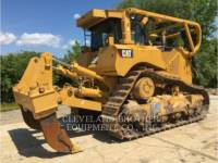 CATERPILLAR CIĄGNIKI GĄSIENICOWE D8T R equipment  photo 4