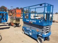 GENIE INDUSTRIES LEVANTAMIENTO - TIJERA 2632GS equipment  photo 3
