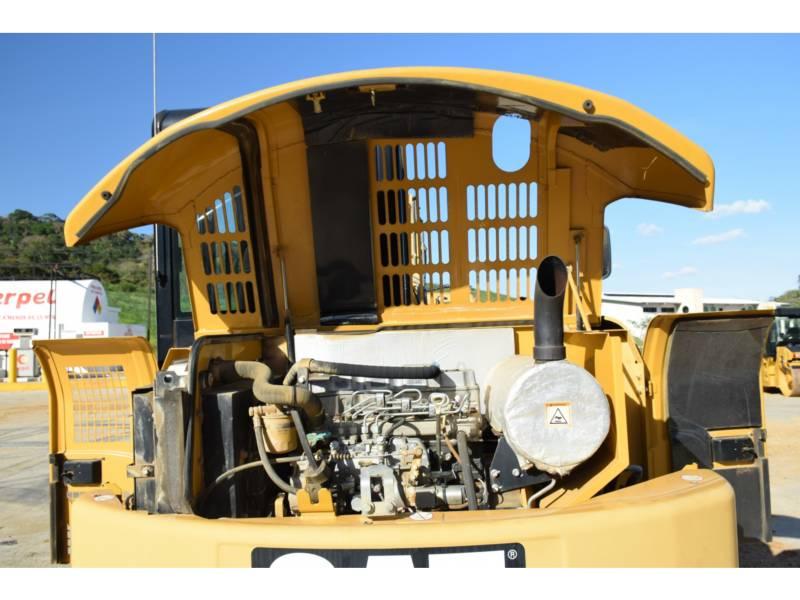CATERPILLAR TRACK EXCAVATORS 306 equipment  photo 18