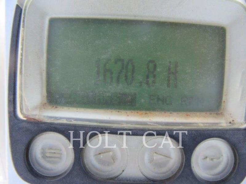 ROADTEC ASPHALT PAVERS RB170 equipment  photo 19