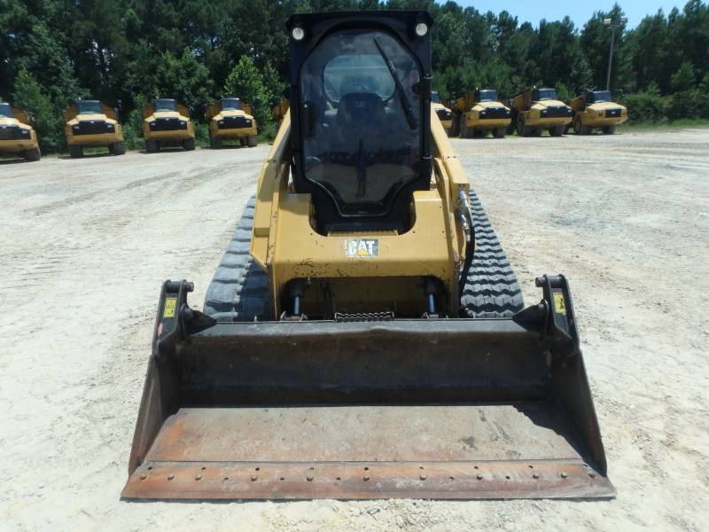 CATERPILLAR CARREGADEIRAS TODO TERRENO 289D equipment  photo 6